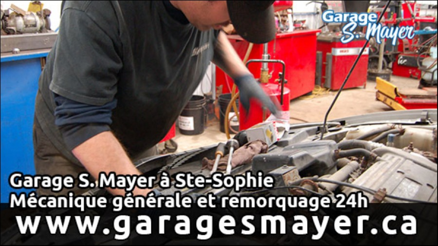 Mécanique automobile de qualité